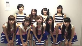 8月26日(土)27日(日) 横浜アリーナ @JAM EXPO 2017にご出演の LinQ よ...