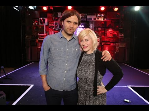 Death Cab for Cutie's Ben Gibbard Talks New Album 'Kintsugi' with Kat Corbett