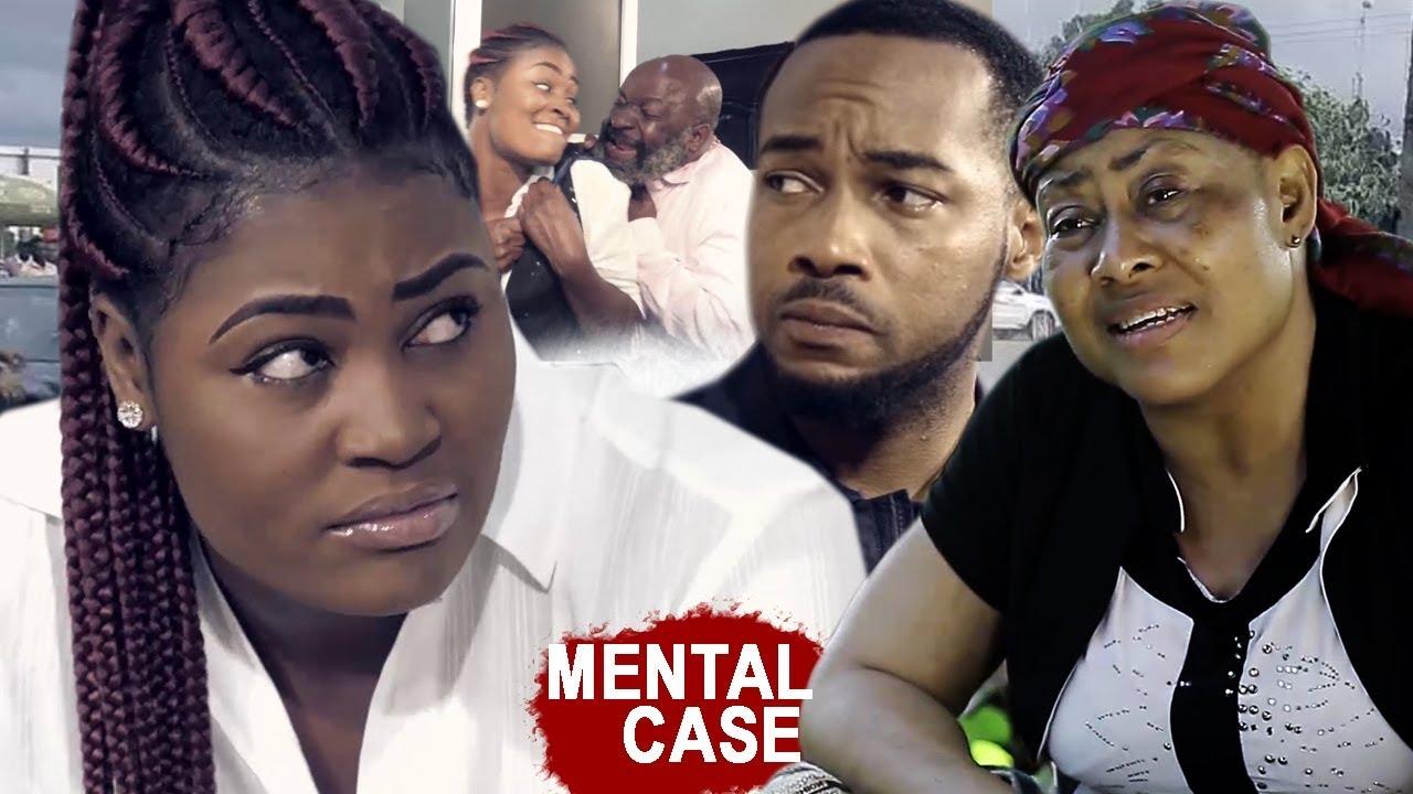 Download Mental Case Season 5$6 - Chizzy Alichi 2018 Latest Nigerian Nollywood Movie