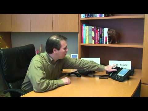 G.711 vs Mitel® Hi-Q G.722 (HD Audio) CODEC
