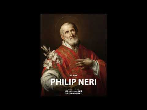 PRAYERS TO ST PHILIP NERI, Patron St of Laughter, Humor and Joy | St Philip Neri, Pray for Us