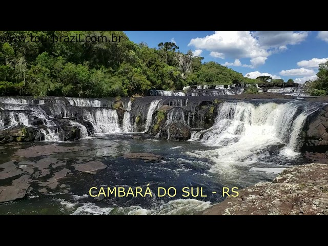 Cambará do Sul - RS