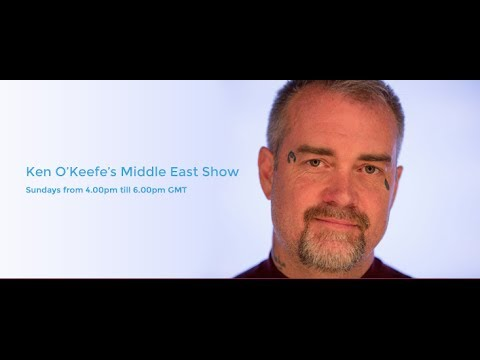 Ken O'Keefe's Middle East - The Peoples Voice - Gilad Atzmon, David Icke