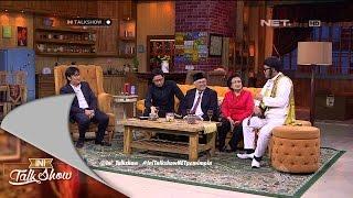 Ini Talk Show 01 November 2014 Part 3 4 Addie M S Ibu Bardiati dab Budi Setiawan