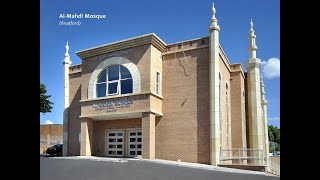 Bradford Seeratun Nabi Jalsa 2020