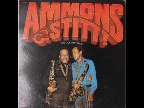 Gene Ammons & Sonny Stitt - The People's Choice