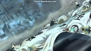 魯夫-頂上戰爭的霸王色霸氣 thumbnail