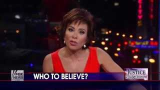 9-14-13 Judge Jeanine: Mr  President, you