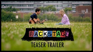Backstage | Season 1 Teaser Trailer