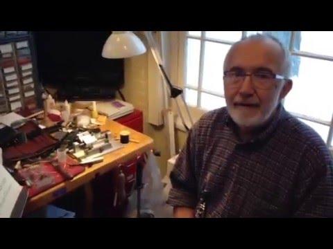 Jim Mason talks about the Concerto Celebration, April 29 & 30