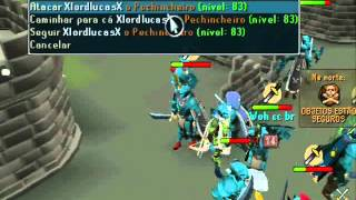 [Runescape] Np clan vs Woh
