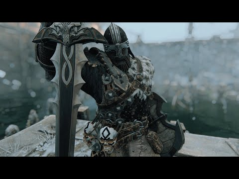 THE LAST DAYS OF FOR HONOR AS WE KNOW IT - Warlord Gameplay |