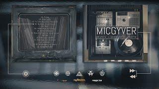 Delekta x Uszer zDP x Nastyk - MicGyver (wosk: DJ Noriz) [MICGYVER 2015]