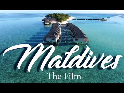 What is life? MALDIVES - the Film (Watch on PC)