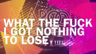 Maroon 5 - New Love - V - (Lyric Video)