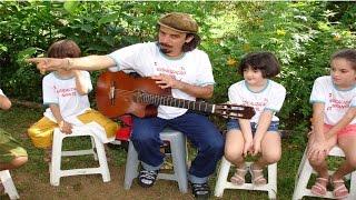 Musicalização Infantil - Instrumentos Musicais - Cursos CPT