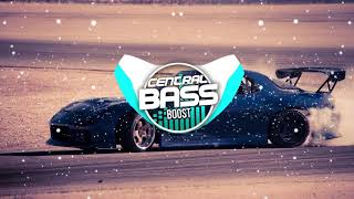 Alan Walker - The Spectre (Mojos & Helion Remix) [Bass Boosted]