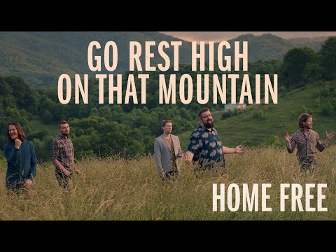 Go Rest High On That Mountain (Official Music Video) - Vince Gill