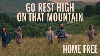 Home Free - Go Rest High On That Mountain (Official Music Video) - Vince Gill YouTube Videos