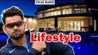 virat lifestyle