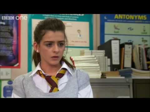 Free Pass - Waterloo Road - Series 6 Episode 2 - BBC One