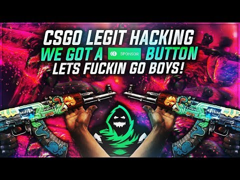 CS:GO - LEGIT HACKING - NEW CUSTOM EMOJI'S! // WITH ISOLATION.TOP