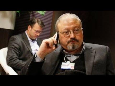 Saudi's changing Jamal Khashoggi story