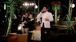 Kunto Aji Feat. Barry Likumahuwa - Pengingat Live at Everywhere **