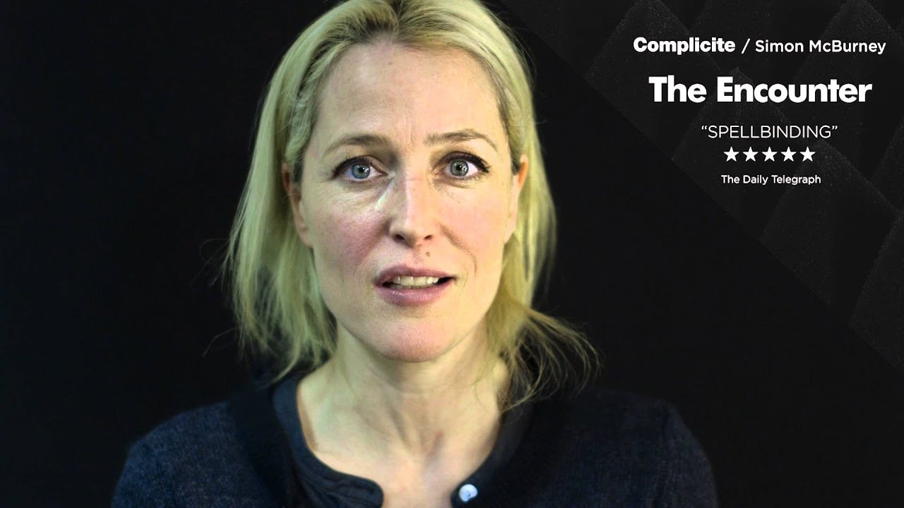 Tits Youtube Gillian Anderson naked photo 2017