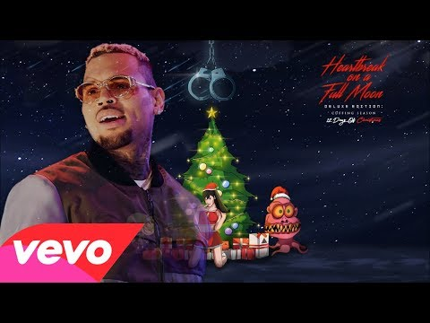 Chris Brown - Hands Up (Deluxe Edition - Cuffing Season)