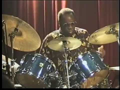 2^ ,Joe Lovano ,sax ,Andrew Cyrille ,dr - Billy Hart ,dr NewYork,2000.., mp3