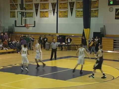 Pope John-Vernon Boys Basketball