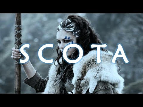BEST KEPT SECRETS – SCOTLAND - Mystery of Princess Scota of Caledonia Egypt Tuatha De Danann