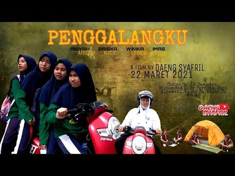 PENGGALANGKU   Film Pendek Pramuka Penggalang