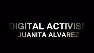 Digital Activism : The Limitations & Potentialities