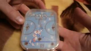 Детская игра Хоккей СССР