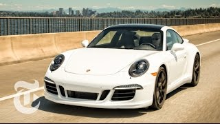 2015 Porsche 911 Carrera GTS | Driven: Car Review | The New York Times