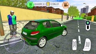 Car Caramba Driving Simulator Ep8 Car Game  IOS Android gameplay