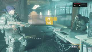 The Division Banshee Hunter's Cache opening 80 +