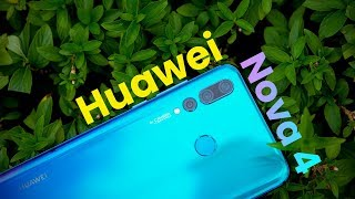 Huawei Nova 4 Malaysia: Everything you need to know