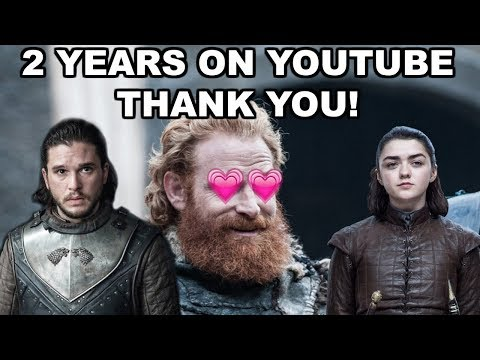 2 Years on YouTube Celebration Party Livestream with Special Guests!