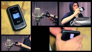 7 Pachelbel's Canon    On Cell Phone!!그걸 본 학생은 룸메의 핸드폰을 훔쳐서 타악기로 만들고