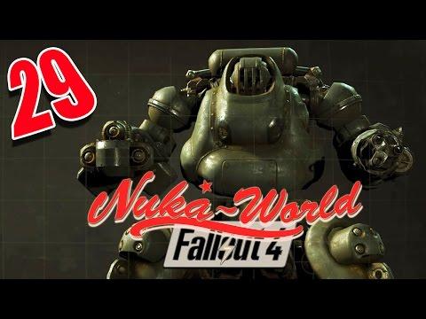 """La hacienda Dunmore"" #29   Nuka-World DLC - Fallout 4"
