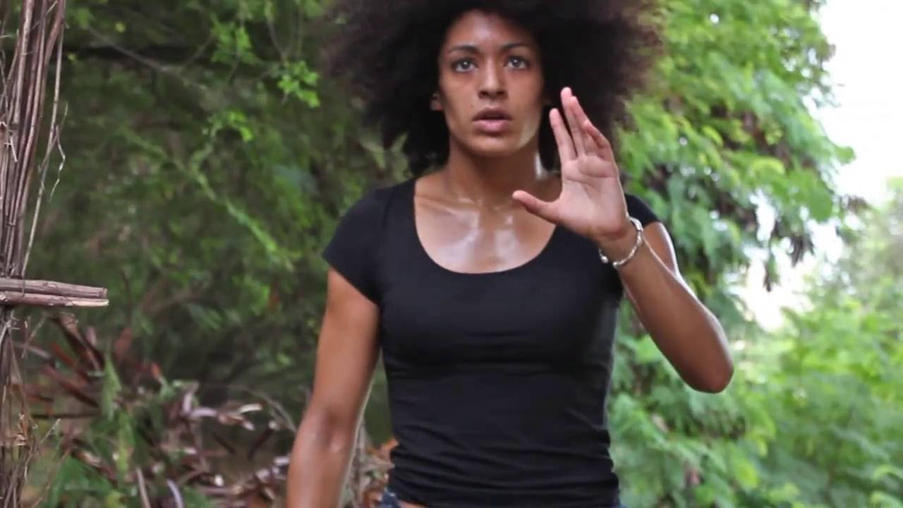 Super JANT, entre afro-pop et krump - YouTube NA94