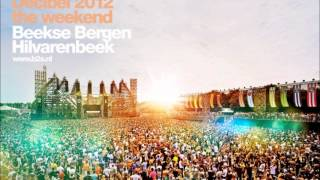 Jack of Sound @ Decibel Outdoor 2012 Afterparty (Liveset)