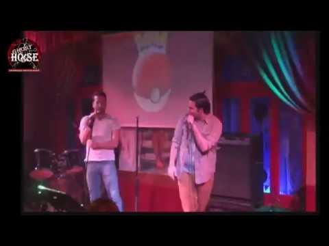 Ghost Karaoke 5 2 16 5