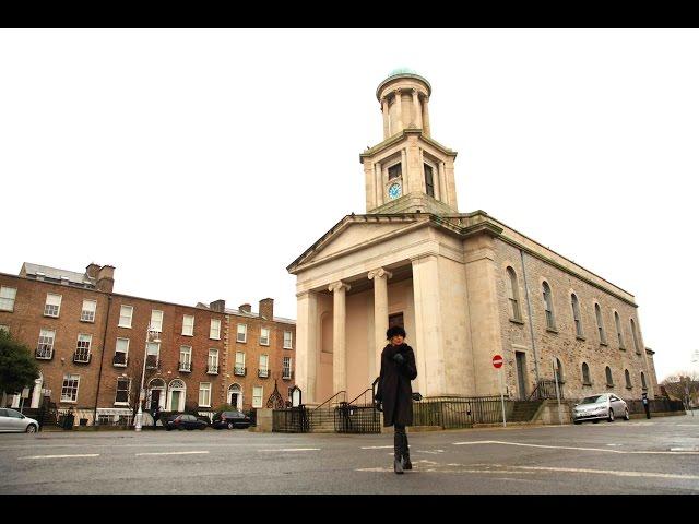 Šv Stepono bažnyčia Dubline prisilietimas prie istorijos - Silvija Travel Tips - Unravel Travel