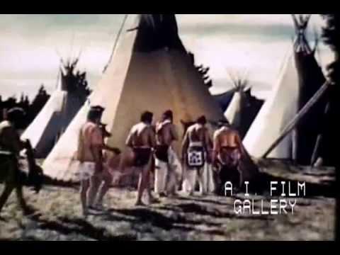 Arapaho, Injun Talk, explains sign language among Plains Indians,1946