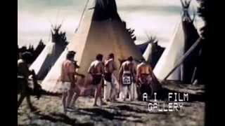 Arapaho, Injun Talk, explains sign language among Plains Indians,1946