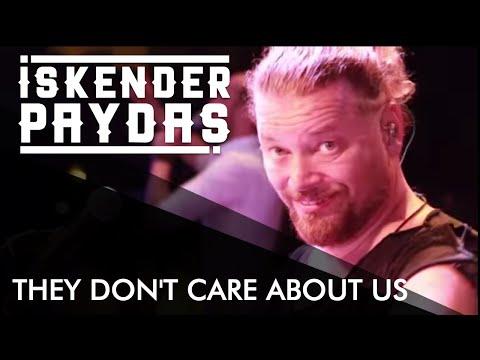 İskender Paydaş ve Orkestrası - They Don't Care About Us